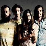 Houndmouth made Best of What's Next list in Paste Mag